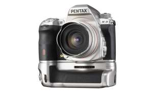 Pentax K-3 Special Edition