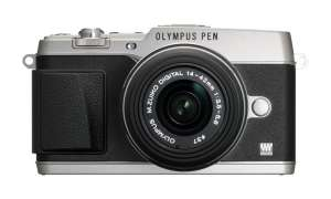 Olympus Pen E-P5 - Test Review Preis