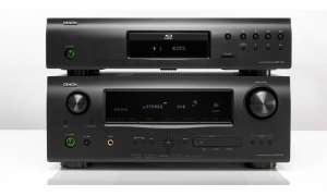 Blu-ray-Player DBP-1610