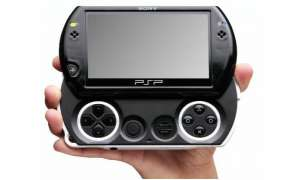 Sonys neue mobile Spielekonsole: PSP Go