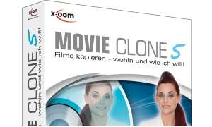Movie Clone 5 Aufmacher