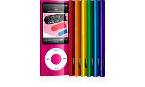 Apple iPod nano 5. Generation