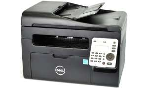 Dell B1165nfw im Test