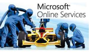 Microsoft Business Productivity Online Suite