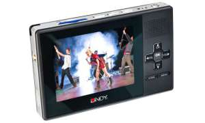 Lindy Mobile Media Player
