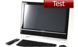 All-In-One-PC Medion Akoya P4010 D