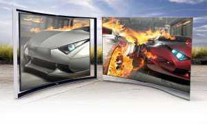 OLED-Duell