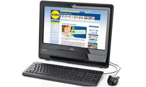 Lidl: All-in-One-PC Inspiron One 19 von Dell