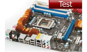Mainboard TEST