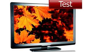 LED-TV Test