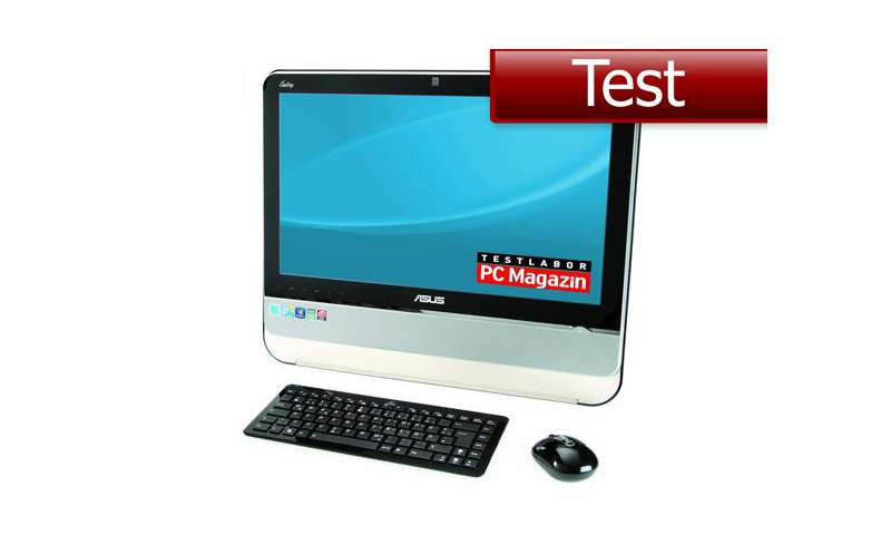 test all in one rechner asus eeetop pc et2203t pc magazin