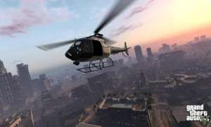 GTA 5 Helikopter