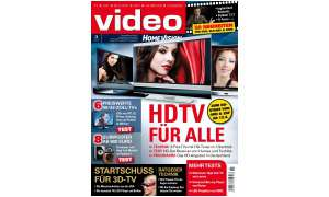 Cover Video-Homevision 3/2010