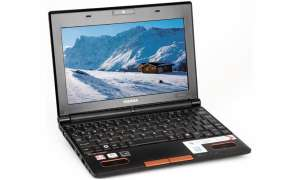 Toshiba NB550D-11D, notebook