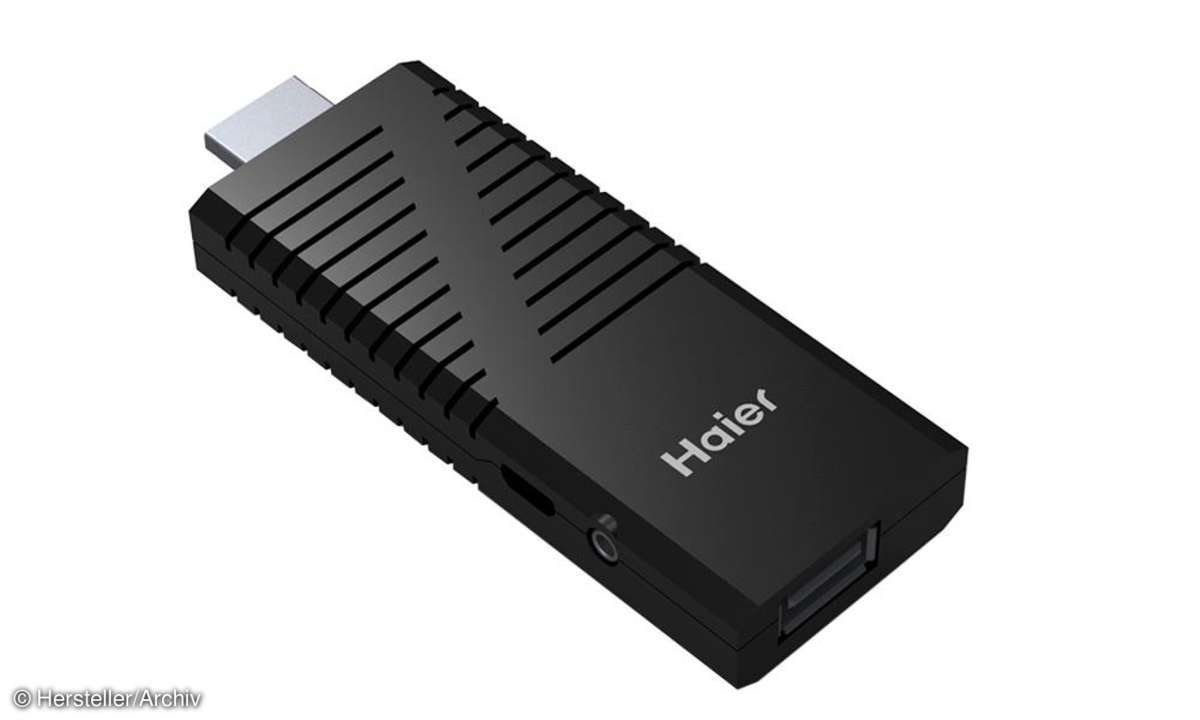 Haier Android-Dongle
