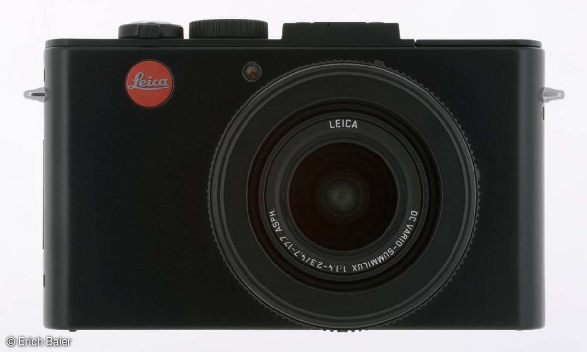 Leica D-Lux 6 - Test Review