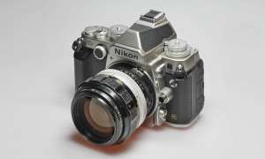 Nikon Df Hands-on - Test - Review