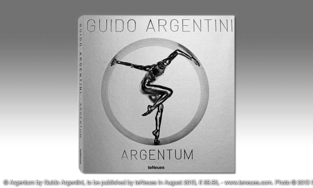 Argentum by Guido Argentini