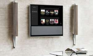 Bang & Olufsen Spoitfy for TV