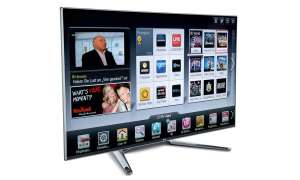 LG Netcast, smart-tv, home entertainment