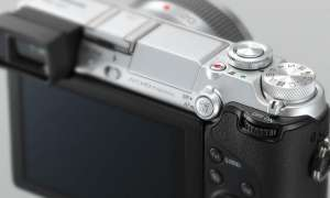 Panasonic GX7 Firmware Update