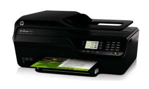 HP Officejet 4620