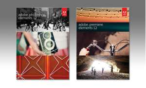 Photoshop Elements 12,Premiere Elements 12, Rabatt, Adobe