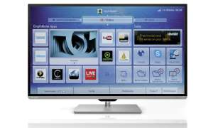 bestenliste lcd fernseher 40 zoll 102 cm pc magazin. Black Bedroom Furniture Sets. Home Design Ideas