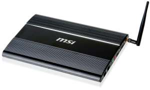 Industrie-PC MSI Wind Box II