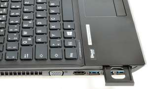 fujitsu, lifebook, laptop, notebook card slot
