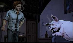 """The Wolf Among Us"" im Gratis-Download"