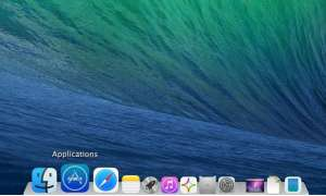 "Das ""OS X Mavericks Transformation Pack"" verwandelt Windows optisch in OS X."