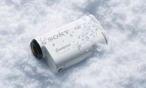 Sony HDR-AS100 - CES 2014