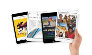 iPad mini mit Retina-Display