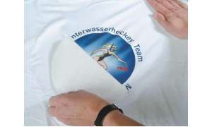 T-Shirt bedrucken