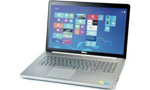 Dell Inspiron 17 7000 im Test