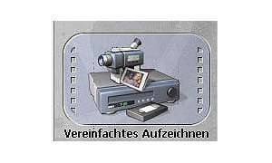 VideoWave Movie Creator: In eigener Regie