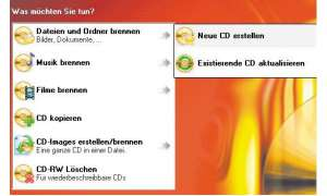 CD-Brenn-Software