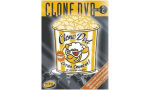 CloneDVD: DVD-Kopiertool