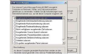 Troubleshooting nach Windows-Update