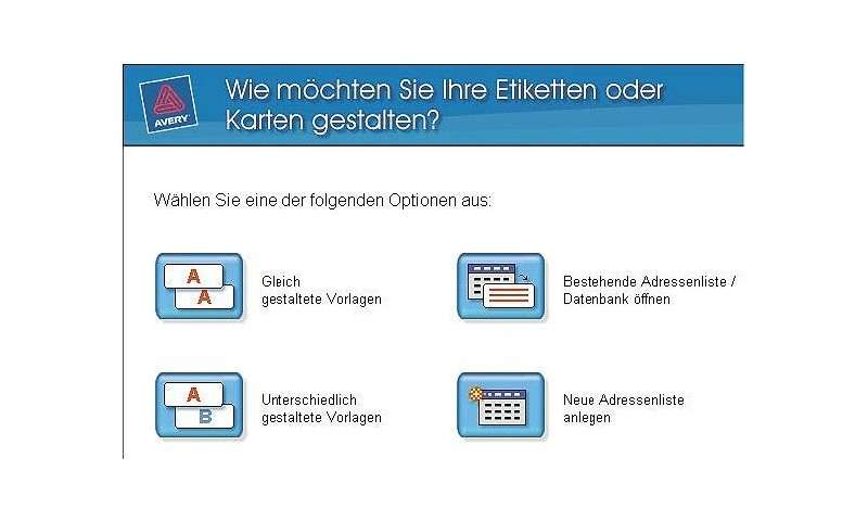 Teil 4: Etiketten in Word - PC Magazin