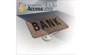 Access mit Bordmitteln absichern