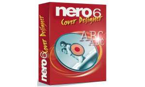 Nero Cover Designer