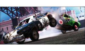 Spiele, test, Dirt Showdown