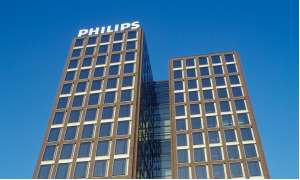 Philips Standort Hamburg