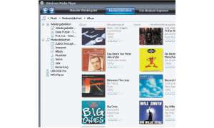 Windows Media Player 11 frisieren