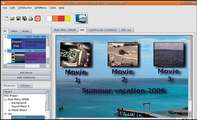 DVD-Authoring mit Linux