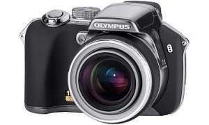 Digital-Kameras: Olympus SP-550 UltraZoom