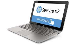 Hybrid-Notebook: HP Spectre 13 X2 im Test