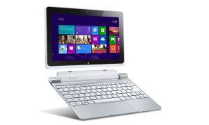 Windows 8-Ultrabooks & Co. von Acer und Asus